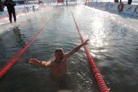 В Тюмени состоится Кубок мира по ледяному плаванию