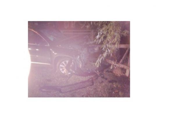 В Илекском районе в ДТП с Volkswagen и BYD F3 пострадал человек.