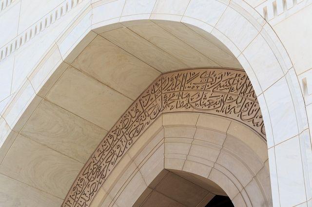 Преступник трижды приходил в мечеть за чужими деньгами.