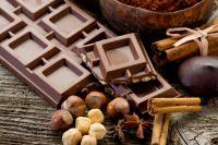 Госстат составил список самых крупных стран-покупателей шоколада из Украины