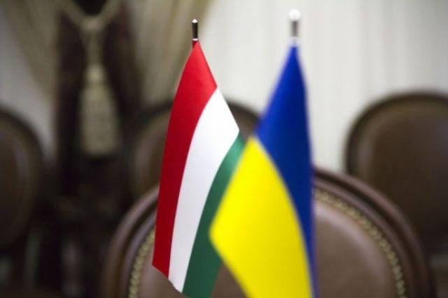 Высланный из Венгрии дипломат вернулся в Украину