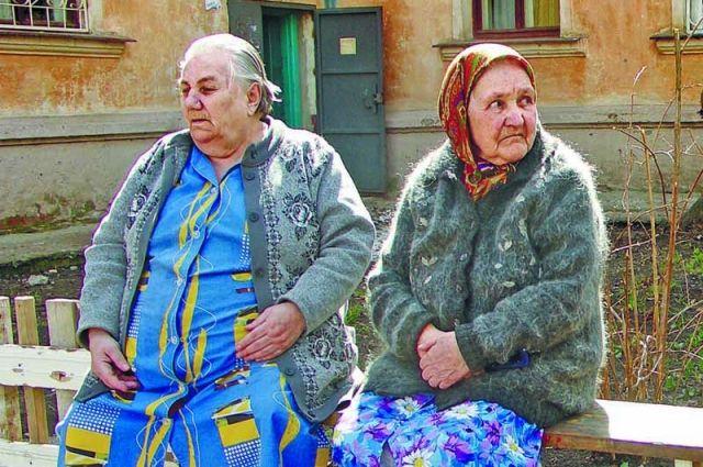 Участники тюменского благотворительного марафона исполняют желания пенсионеров