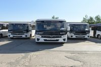 В Ноябрьске в связи с ремонтом улицы 60 лет СССР, автобусы поменяли маршруты