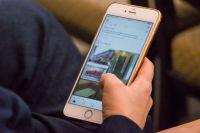 Мобильный Интернет спасает автолюбителей, стоящих в пробках