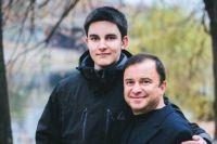 Виктор Павлик сообщил, что у его младшего сына обнаружили рак