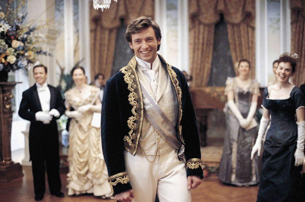 «Кейт и Лео» (2001). За роль обаятельного дворянина Леопольда актер был номинирован на Золотой глобус» как лучший актёр в комедии или мюзикле.