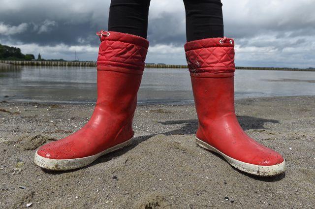 Держи ноги сухими! Какую непромокаемую обувь выбрать