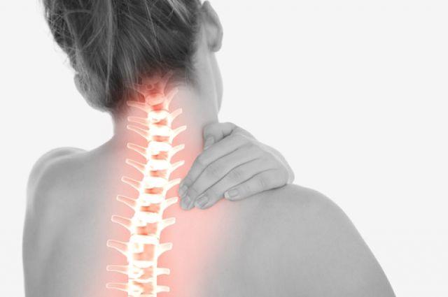 Как унять боль в спине?