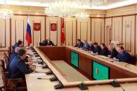 На заседании правительства Красноярского края принято решение о стажировках врачей.