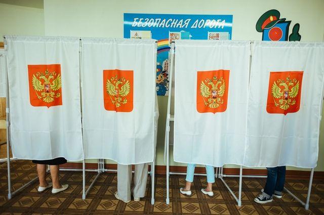 Хакасия на пороге очередных выборов.