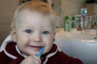 Новый способ очистки зубов был придуман в прошлом веке в США, но в России о нём мало кто знает.