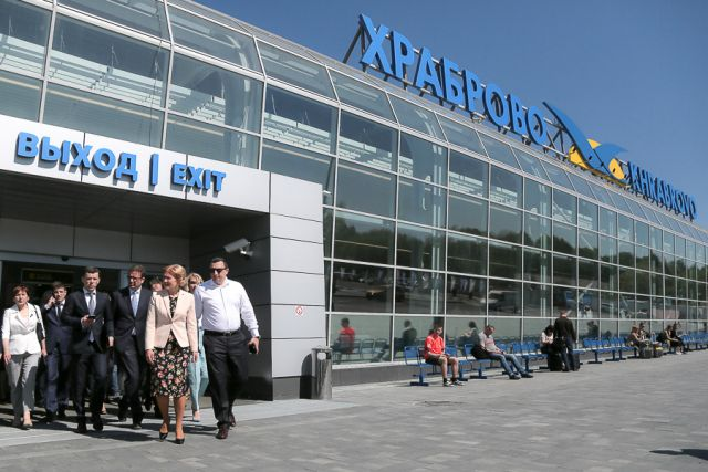 Минтранс РФ анонсировал полеты по маршруту Калининград-Париж.