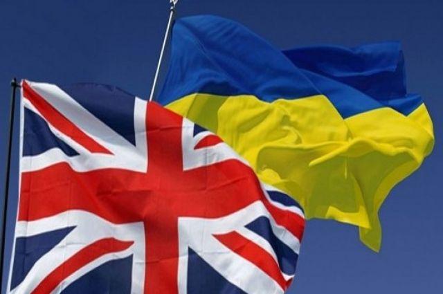 Украина пригласила Великобританию присоединиться к миссии ООН на Донбассе