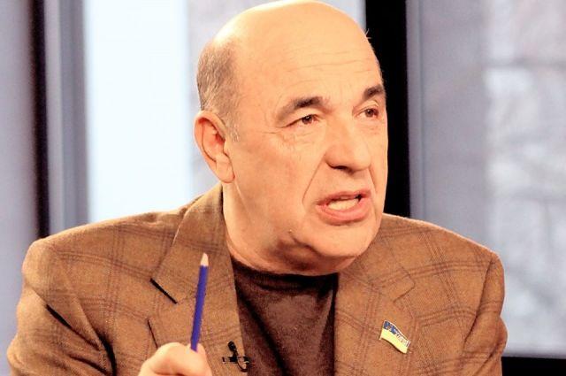 Рабинович: Лишать неприкосновенности нужно и президента и депутатов и судей