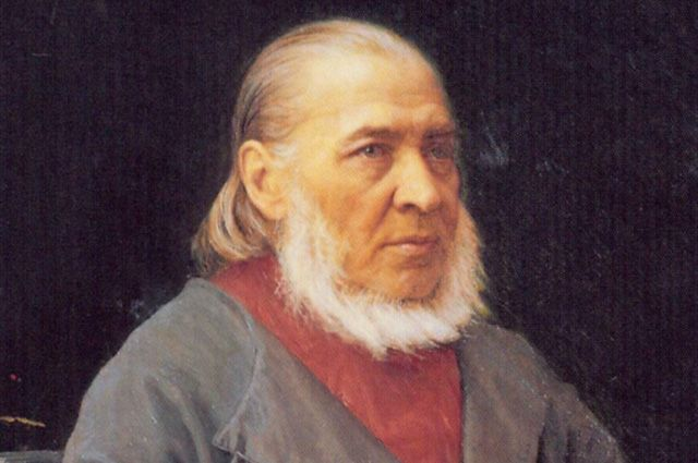 Детство русского писателя Сергея Аксакова прошло в Уфе.