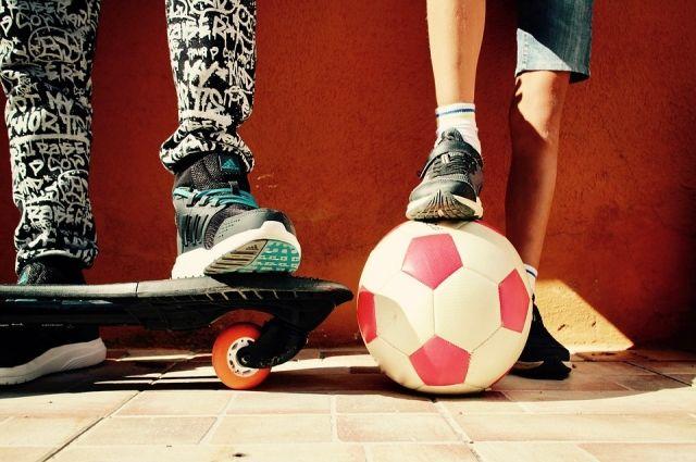 В тобольской гимназии по поручению Александра Моора появится спортплощадка