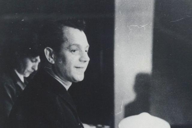 Семён Задионченко прибыл руководить Кузбассом из Москвы.