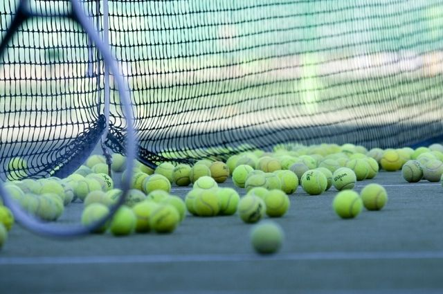 Калининградский теннисист Денис Мацукевич выиграл «золото» чемпионата РФ.