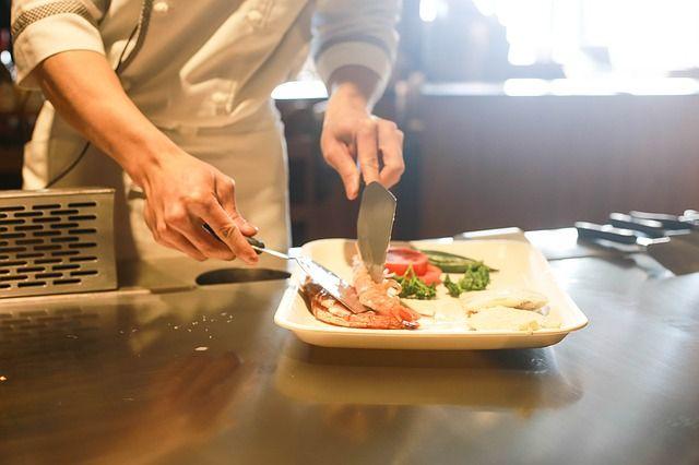 Шеф-повара часто используют эти маленькие хитрости в своей работе