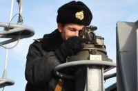 В ВМС Украины предупредили о стрельбах вблизи Бердянска