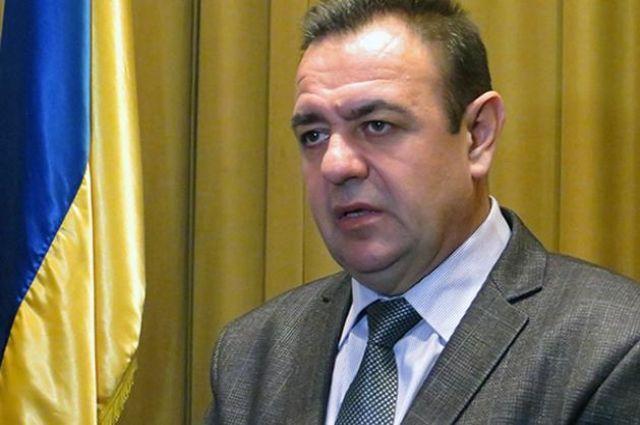 Депутат Аграрной партии Кияновский не задекларировал свои активы