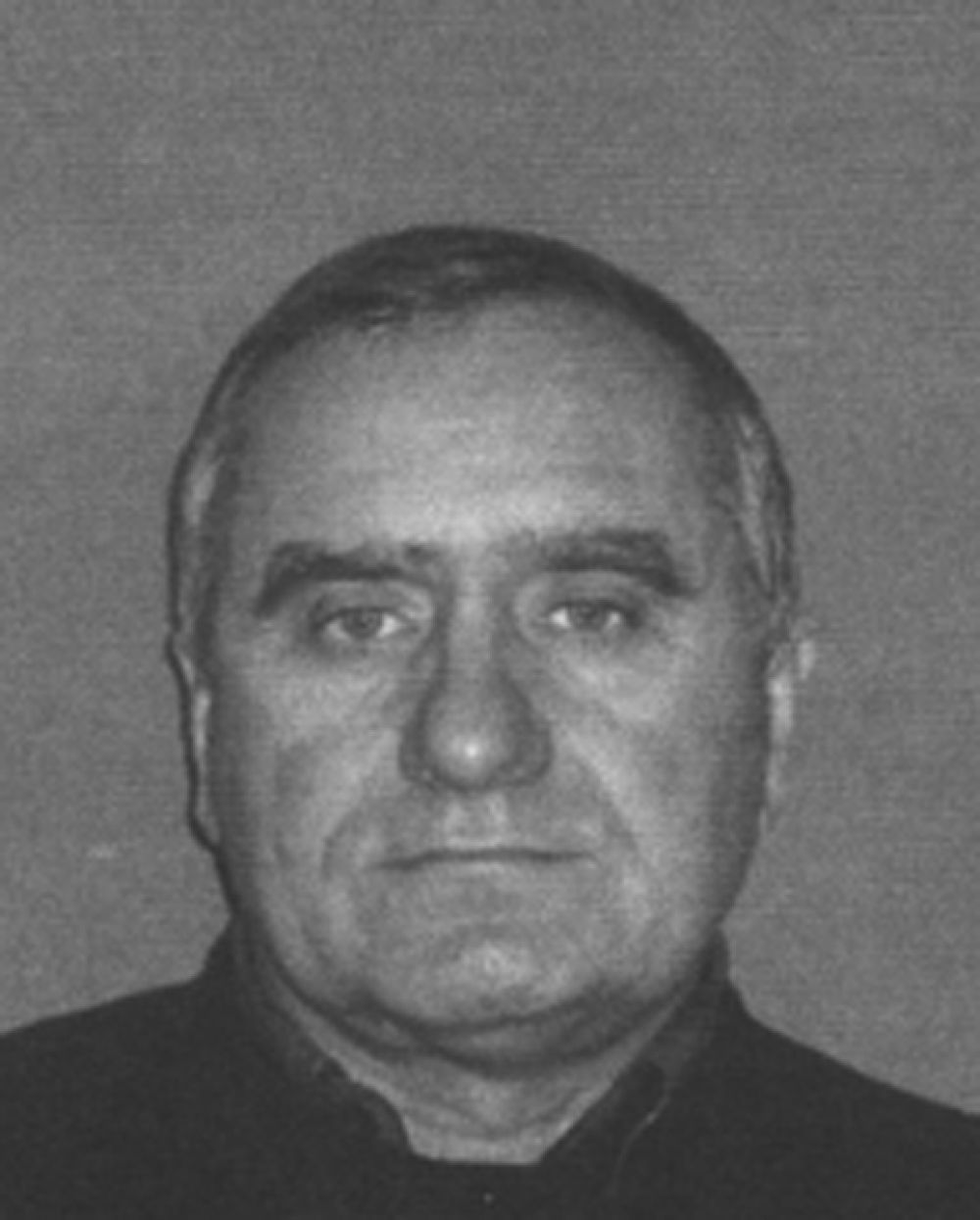 Валерий Андреев, 1957 года рождения. Водителя-дальнобойщика, известного как «орский маньяк», полицейские разыскивают уже шесть лет. Его жертвами стали как минимум 7 женщин в возрасте от 17 до 40. Девушек, пытавшихся уехать из Оренбурга на «попутке», он похищал, насиловал и убивал.