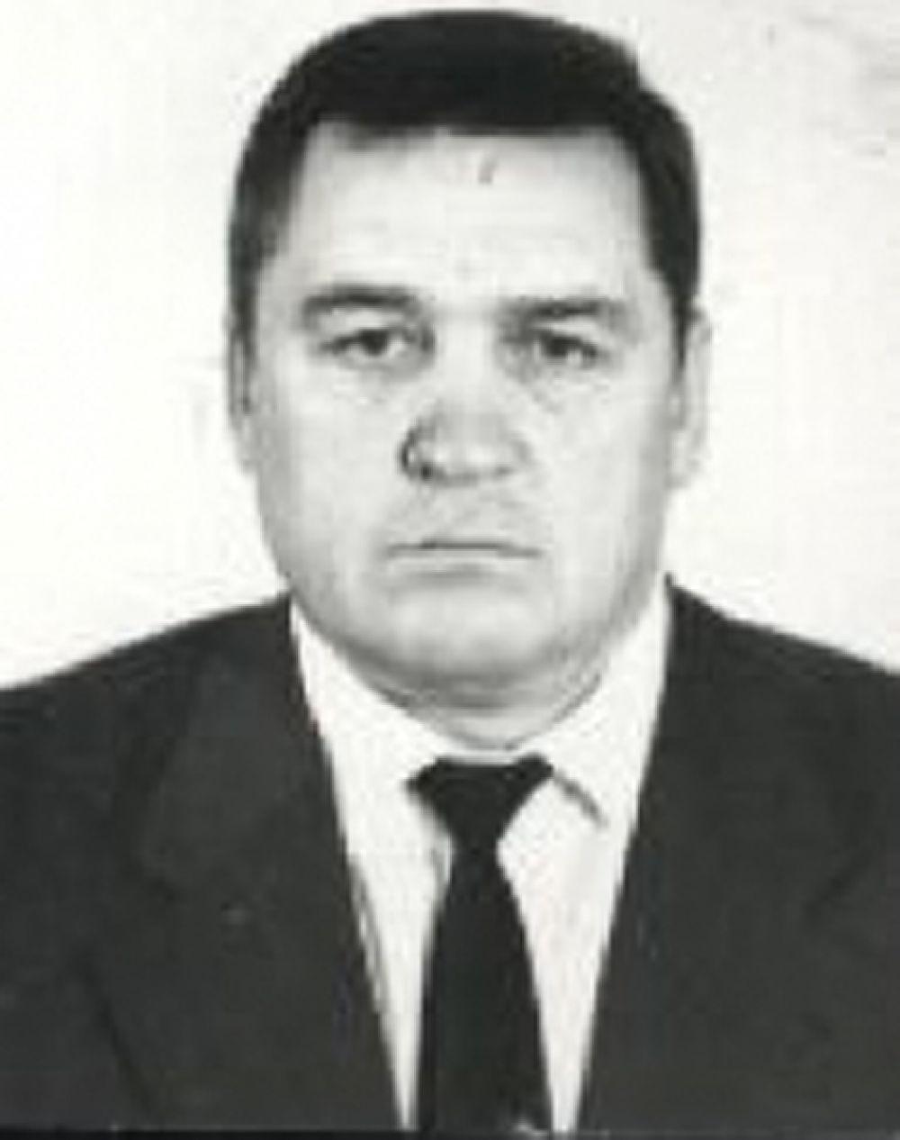 Владимир Кириллов, 1956 года рождения. Мужчина обвиняется в организации покушения на судью в конце 2008 года.