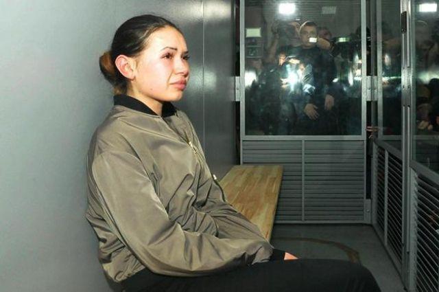 Смертельное ДТП на Сумской в Харькове: Зайцевой в суде вызвали «скорую»