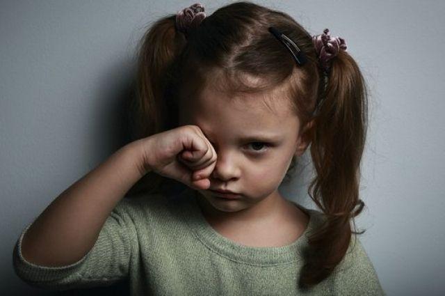 Ученые рассказали, почему полезен плач