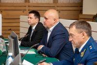 В Кемерове прошло заседание коллегии обладминистрации под председательством губернатора Сергея Цивилева.