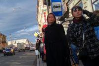В будущем павильоны появятся на остановке «Магазин «Жигули» на ул. Союзной и на конечной остановке в городке Металлургов.