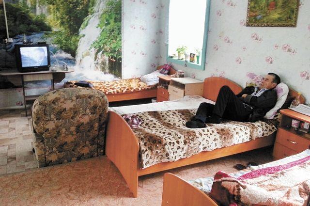 10 лет Надежда Толстикова заботится о тех, кто на излёте жизни оказался болен, беден и одинок.