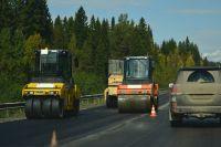 В основном отремонтируют республиканские дороги межмуниципального и регионального значения.