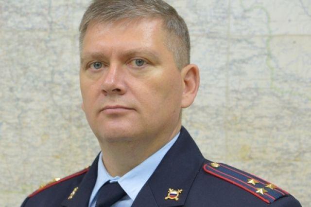 Олег Худолеев назначен на должность заместителя начальника регионального главка указом Президента от 2 октября 2018 года.