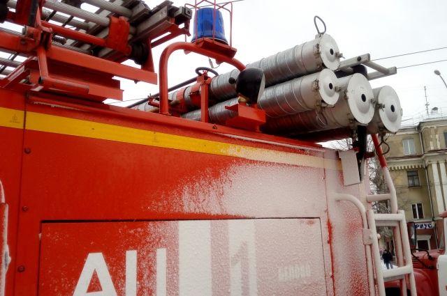 Пожар в «Зимней Вишне» произошел 25 марта, жертвами трагедии стали 60 человек, среди которых был 41 ребенок.