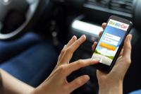 Сервис поиска автопопутчиков BlaBlaCar монетизируют в Украине и России