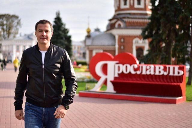 Обязанности мэра Владимир Волков начал исполнять 4 октября.