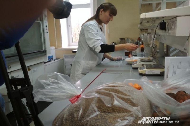 Формирование среднего образца - важный этап проведения лабораторного исследования.