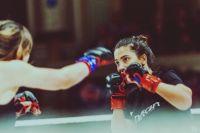 Виктория Склярова: «Выброс адреналина просто потрясающий»
