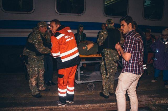 Шок. Что осталось неизвестным о египтянине, которому поезд отрезал ступню