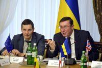 Луценко раскрыл интересные подробности о руководителях склада в Ичне