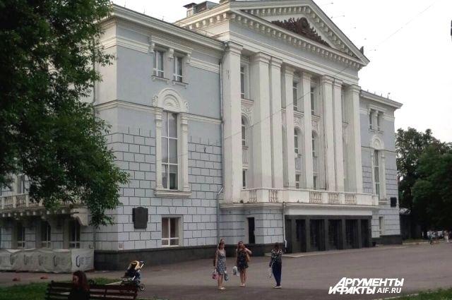 В выходные в Пермском театре оперы и балета состоится спектакль «Ромео и Джульетта».
