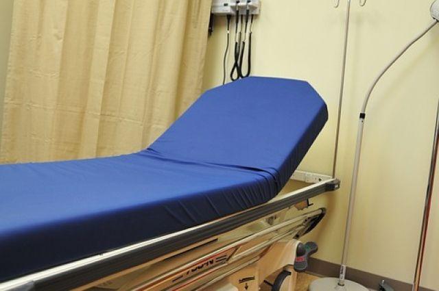 Более двух суток врачи боролись за жизнь пострадавшего мужчины.