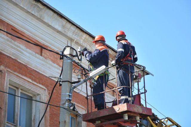 Жители и предприятия Оренбуржья задолжали 5,4 млрд.руб за энергоресурсы.