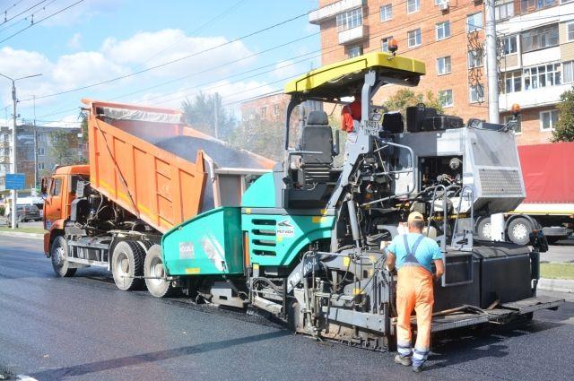 Более 1 млрд рублей из федерального бюджета планируется потратить на развитие и ремонт дорог оренбургской и орской городских агломераций.