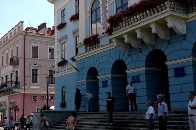 Черновцы отказались запустить отопление в установленный правительством срок