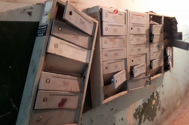 В Тобольске распространителю героина по почтовым ящикам дали 10 лет тюрьмы