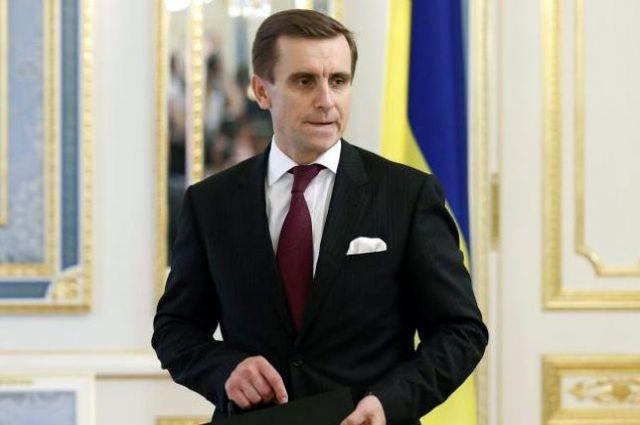 Администрация президента Украины призвала ЕС прекратить сотрудничество с РФ