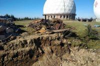 В Черновицкой области военные хотели распилить секретную базу времен СССР