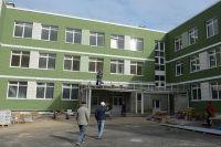 Строительство школы в новых кварталах Барнаула